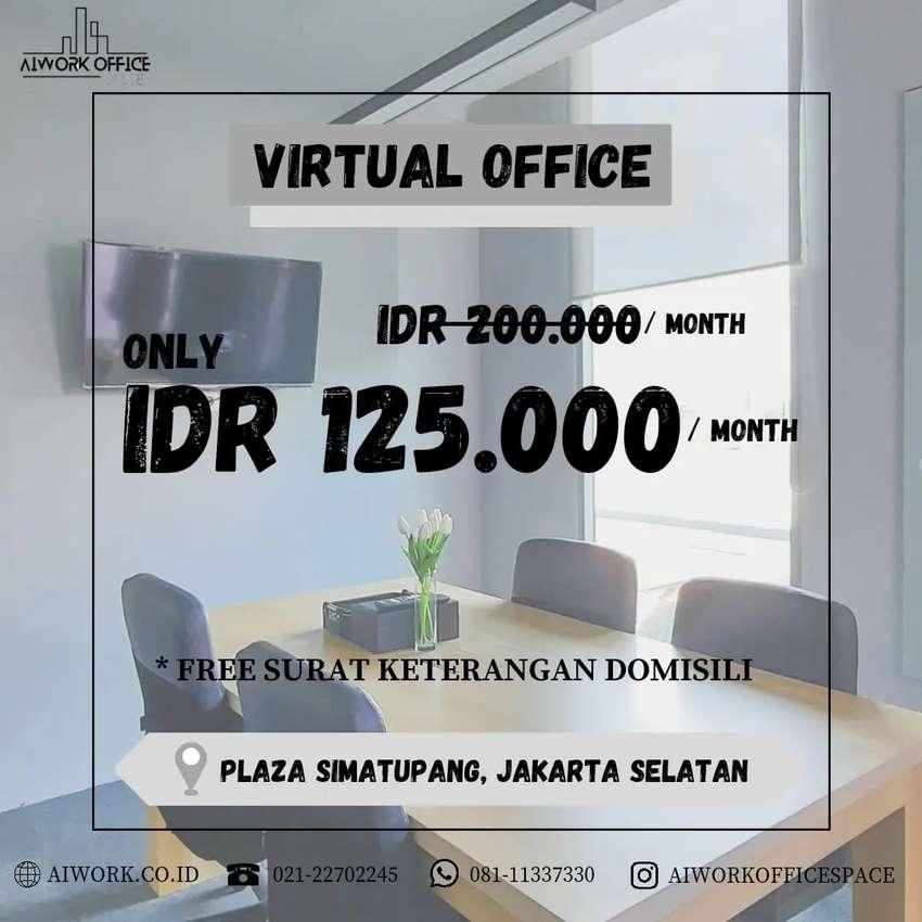 Jasa pembuatan Pt, CV & Virtual Office Strategis