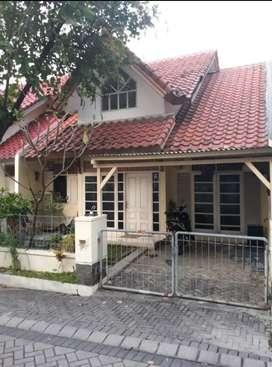Rumah citraland international village murah dekat gwalk