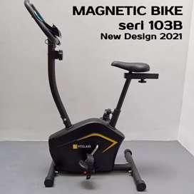 Sepeda statis Magnetic Bike fc 103B