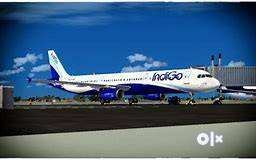 join with  indigo airlines for customer service apply fast 0