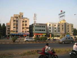 1 Bhk flat- rent-near MORE & Mai Mangeshkar-Warje highway- no broker