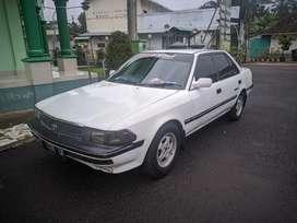 Toyota Corona Ex Saloon 2.0 G