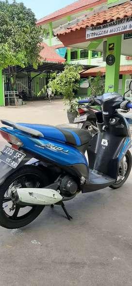 Yamaha mio j 2012