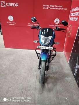 Good Condition Hero Splendor iSmart-110 with Warranty |  2127 Pune