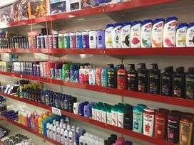 Retail mart with entire setup & stock for sale on Sahastradhara Road