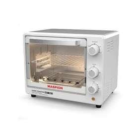 Oven Toaster listrik Maspion MOT 1801s 18 liter