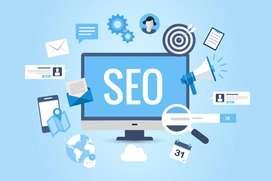 SEO Digital marketing solutions