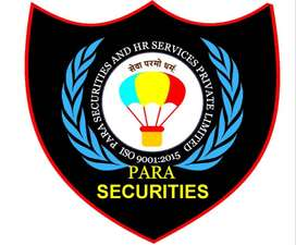 Para security and HR Services
