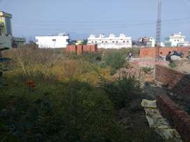Good plot at prime locality with 30ft road