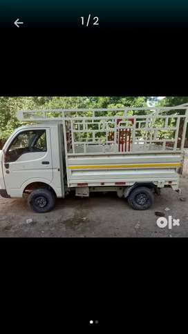 Need a driver for tata ace gold
