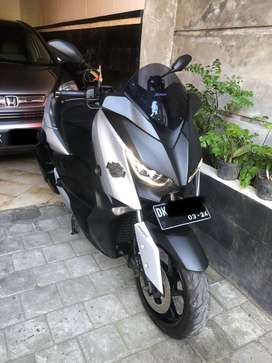 Yamaha XMAX 2019