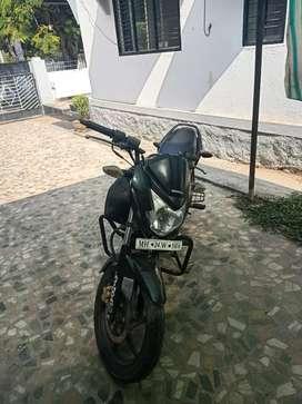Honda dazzler 150cc