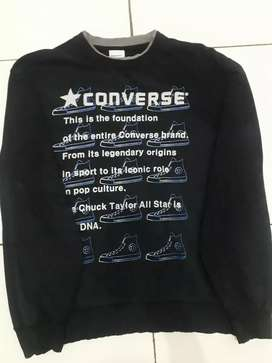 Sweater converse chuck taylor