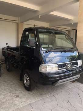 Mobil pick up carry futura (NEW)
