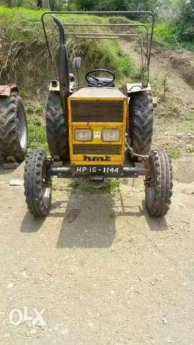 Tractor HMT 3522