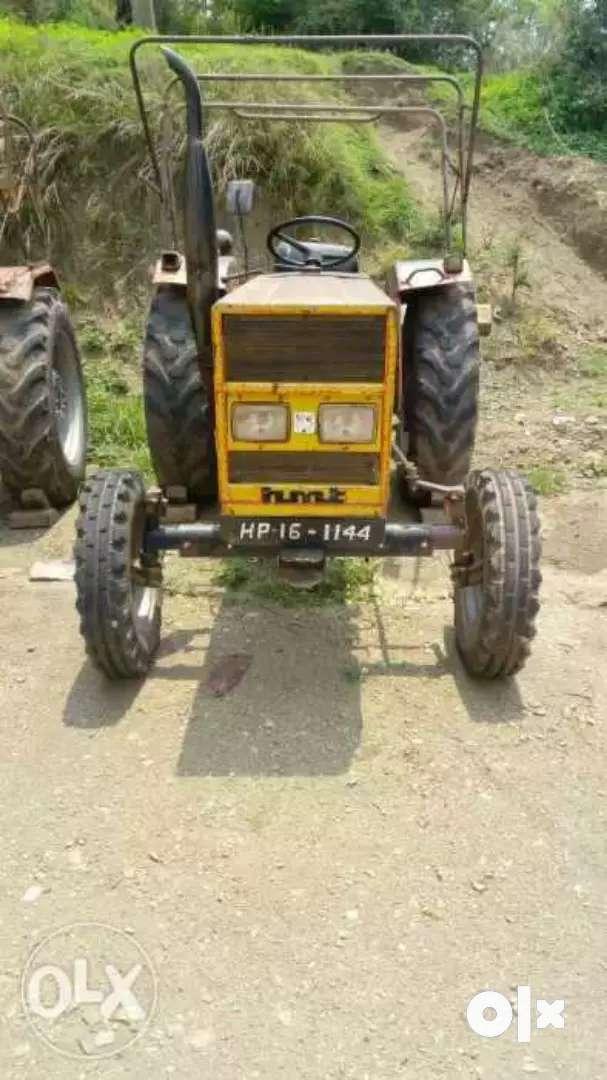 Tractor HMT 3522 0