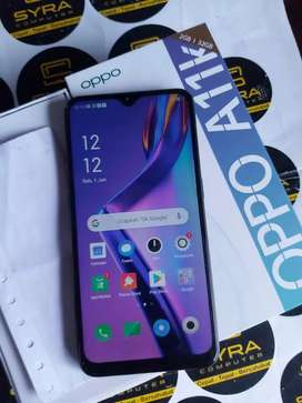 OPPO A11K SECOND