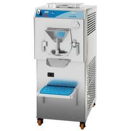Used Batch Freezer Machine