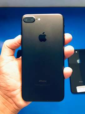 iPhone 7 Plus FU 128gb pta approved brad new condition