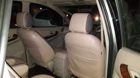 7 seater fast hona 2012 model
