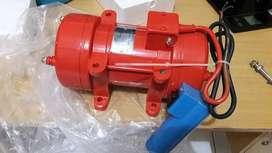 Dinamo Vibrator 1 Phase 1/2 HP
