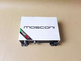 Dsp Mosconi 4 to 6 made in italy