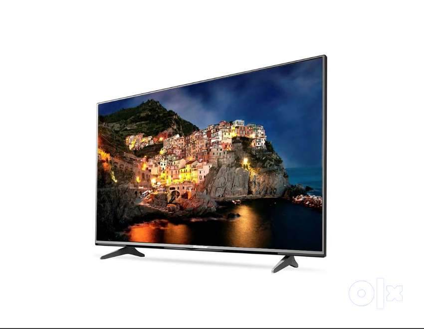 """Offer on Cornea 43"""" Smart Full HD LED TV with a warranty of 3 years 0"""