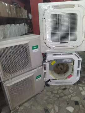 BRAND NEW SPLIT AC 1.5 TON & 2.0 FACTORY 2ND LOT ONLY RS 20K TO 45K