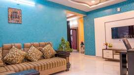 Flat for rent in Nizampet