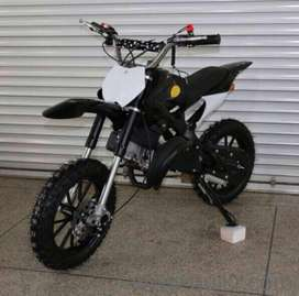 BRAND NEW KIDS DIRT BIKE 50 cc ( EMI OFFERS AVAILABLE )