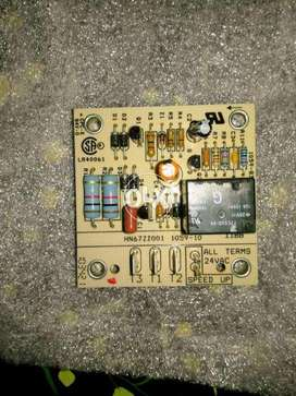 Digital and electrical power control.
