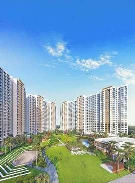 $Sunteck Maxxworld - 2 BHK 570 sq ft for Sale at Naigaon