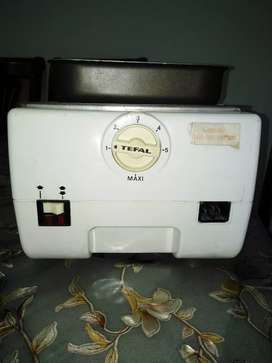 Tefal oven for sale