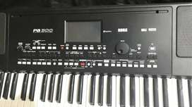 Korg PA 300 Keyboard with stand and good quality Stand