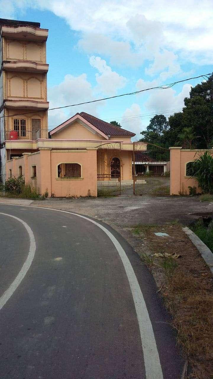 Jual tanpa perantara Rumah , Gudang , Rumah Walet dan Tanah
