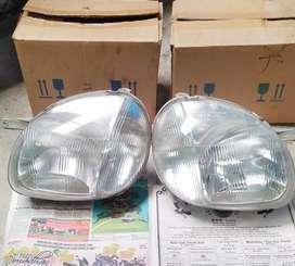 Jual Head Lamp Hyundai Atoz