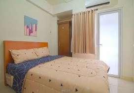 Apartemen Green Pramuka City - hunian mewah harga murah (Jual/Sewa)