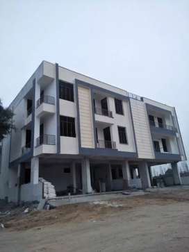 2 &3 bhk flats ready  to move near 200 feet by pas Kalwar  road Jaipur
