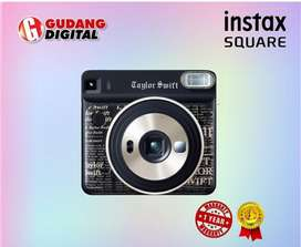 Instax Square SQ6 Special Edition Taylor Swift bisa kredit