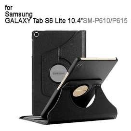 Flipcover Samsung Tab S6 Lite P610 P615 Bookcover Wallet Flipcase