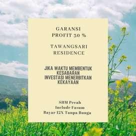 Istimewa,  12x Bayar 0% Tanah Kulon Progo 5 menit ke Bandara YIA