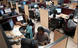 Data Entry clerk Freshers