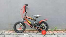 Sepeda BMX 12 MS 7803-5