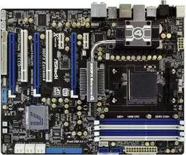 Asrock 990FX Xtreme4 Motherboard