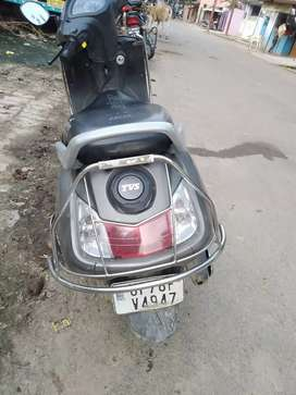 My scootey is too good na nice average