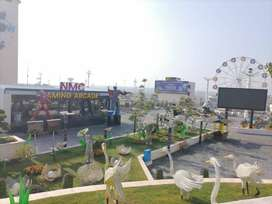 1 Kanal Residential Plot In Gt Road For Sale New Metro City, GT Road,