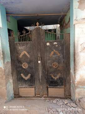 2 iron gate good condishan sirf 45 ₹ kilo