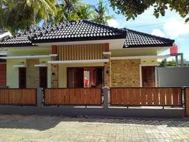 Rumah keren 3 menit dari Taman Paseban Bantul