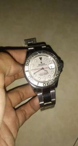 ROLEX OYSTER PREPETUAL YACHT MASTER CODE:16622