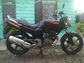 Honda tiger 2004